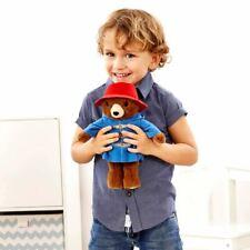 "Paddington Bear Movie Small Super Soft Plush Toy - 8.5"" Rainbow Designs"