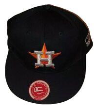 Houston Astros OC Sports MLB Adjustable Strapback Baseball Hat Cap Youth NEW