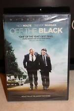 Nick Nolte Trevor Morgan OFF THE BLACK Widescreen DVD Rated R New & Sealed