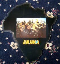 "JULUKA.SCATTERINGS OF AFRICA / IJWANASIBEKI.UK ORIG ""SHAPED PIC/DISC.EX"