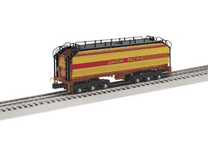 LIONEL VISION #1931316 UNION PACIFIC 49ERS AUXILIARY WATER TENDER O SCALE TRAIN
