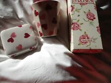 More details for emma  bridgewater  mixed  lot pinks
