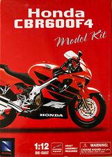 Honda CBR 600 F4 - NewRay 53125 1/12
