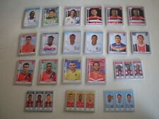 Stickers FOOT 2011 - 2012 - images panini - LIGUE 1 LIGUE 2 - AUTOCOLLANTS