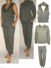 Full Length Trouser Suits with Jackets for Women