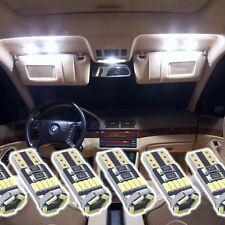 LED SMD INNENRAUMBELEUCHTUNG BMW E81 E82 E87 E90 E91 E92 X5 E70 X6 E71 F10 F11