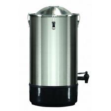 25 Liter PRO BOILER T500 MANGROVE JACKS Turbo 500 alcohol hot water Kettle Beer