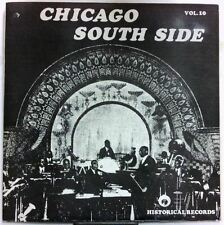 Chicago South Side Voume 10 : Various