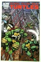 Teenage Mutant Ninja Turtles Annual 2012 Kevin Eastman Cover A IDW Comic Book