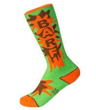 Gumball Poodle Kids Knee High Socks - Barf - Unisex
