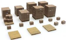 HO Roco Minitanks Parts  Varies Freight Items Hand Painted DP197.387.235