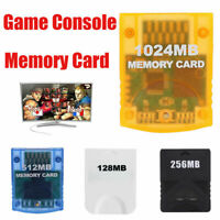 Memory Card for PSS2/Nintendo Wii/Nintendo NGC Gamecube Game Console Accessories
