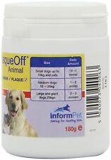 PlaqueOff Dog Oral Hygiene Products