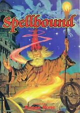 SPELLBOUND Rave Flyer Flyers year ??? A4 187 Stirling St Perth Australia Rare