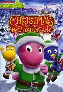 The Backyardigans - The Backyardigans: Christmas With the Backyardigan