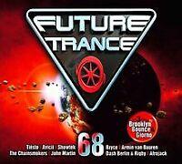 Future Trance 68 von Various | CD | Zustand gut