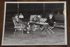 Vintage 1960's ADAMS & ENRIQUEZ Wives AHRA NHRA 8x10 Photo