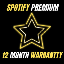 ⭐ Spotify Premium ⭐ Instant delivery ⭐ 12 months ⭐ Worldwide ⭐