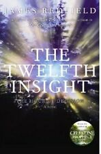 The Twelfth Insight by James Redfield NEW Paperback
