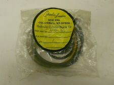 Columbus Hydraulics Hydraulics Cylinder Repair Kit Part # 400-016 17840LR