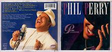 CD PHIL PERRY PURE PLEASURE 1994 GRP BENOIT RUSS FREEMAN G.DUKE J.INGRAM