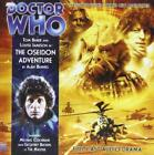 The Oseidon Adventure (Doctor Who: The Fourth Doctor Adventures) by Alan Barnes