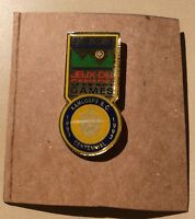 Canada Jeux Du Canada Games Kamloops 1893 - 1993 Centennial Pin - Enameled
