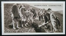 United Foxhounds  Shropshire  Vintage 1920's Photo Card  ## EXC