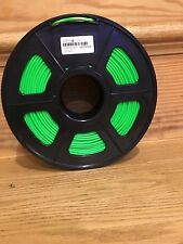 3D Printer Filament 3.0mm (Green)