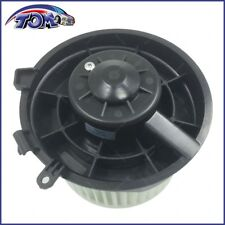 BRAND NEW HEATER A/C BLOWER MOTOR W/ FAN CAGE FOR 07-12 NISSAN SENTRA