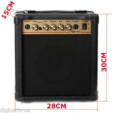 BPI (TM) 15W Guitar Combo Amplifier Amp. (60-190)