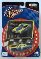 WINNERS CIRCLE DALE EARNHARDT #8 1975 DODGE CHALLENGER DIECAST CAR 2003 wca