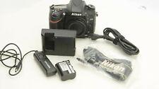 Nikon D600 Body 24.3MP DSLR Schwarz, Auslösungen/shutter count 97487