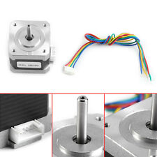 1pc 17HS4401 4-wire Nema17 Stepper Motor 1.7A For 3D Printer and CNC 42*42mm LJ