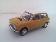 Modello di auto AUTOBIANCHI A 112 STARLINE MODELS 1:43