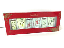 NEW Crabtree & Evelyn Citron Pomegranate Avocado Bath Shower Gel and Lotion Set