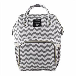 Mummy Maternity Nappy Bag Large Capacity Baby Diaper Bag Backpack Nursing Bags