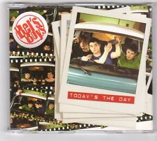(GS900) Bel's Boys, Today's The Day - 2006 CD