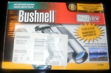 NEW Bushnell 11-8200 ImageView Binocular & Digital Camera 8x21
