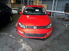 VOLKSWAGEN POLO HATCH VEHICLE WRECKING PARTS 2010 ## V000294 ##