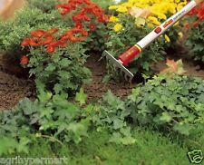 WOLF GARTEN Multi Star Soil Rake Without Handle DS-M 19 (Garden Tools)