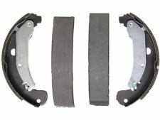 Rear Brake Shoe Set For 2003-2005 Pontiac Sunfire 2004 F891CK