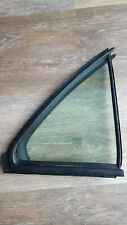 OEM TOYOTA YARIS 2006-2009 REAR RIGHT CORNER SIDE DOOR WINDOW GLASS 43R-00122