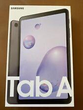 """Samsung Galaxy Tab A (2020) SM-T307U 32GB, Wi-Fi + 4G (Verizon), 8.4"""" - Mocha"""