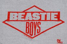 1986 Beastie Boys Get Off My D1CK T-Shirt vintage 80s hip-hop def jam L/XL