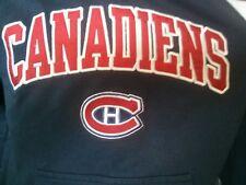 Montreal Canadiens youth Hoodie NHL