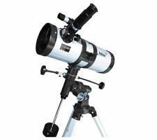 Seben 1000-114 Star Sheriff EQ3 Reflektor Spiegelteleskop Zubehör unvollständig