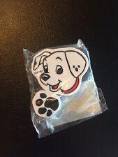 Vintage 1990's Rare Disney 101 Dalmatians Eraser  Set Puppy Dog Made In Japan