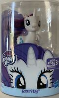 Hasbro My Little Pony Friendship is Magic G4 Rarity Brushable MLP FIM