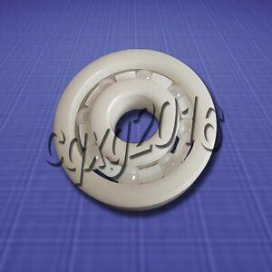 1 PC 693 H4 Full Ceramic Ball Bearing ZrO2 Zirconia Oxide 3 x 8 x 4 mm